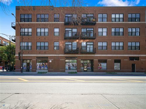2 S Leavitt Unit 202, Chicago, IL 60612 Near West Side