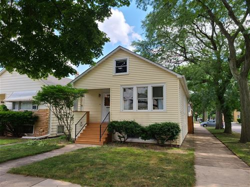 5701 N Melvina, Chicago, IL 60646 Norwood Park