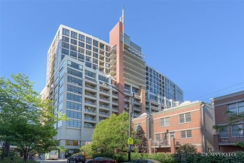 1530 S State Unit 919, Chicago, IL 60605 South Loop