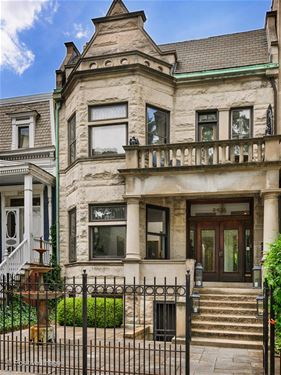 2478 N Orchard, Chicago, IL 60614 Lincoln Park