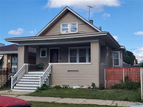 2113 N Lawler, Chicago, IL 60639 Belmont Cragin