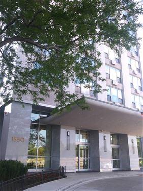 1550 N Lake Shore Unit 25E, Chicago, IL 60610 Gold Coast