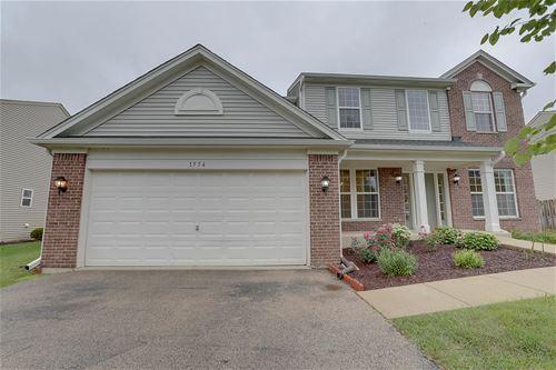 1554 Clear, Bolingbrook, IL 60490