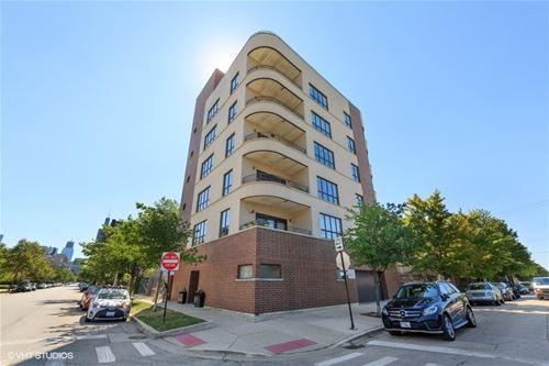 1259 W Adams Unit 4, Chicago, IL 60607 West Loop
