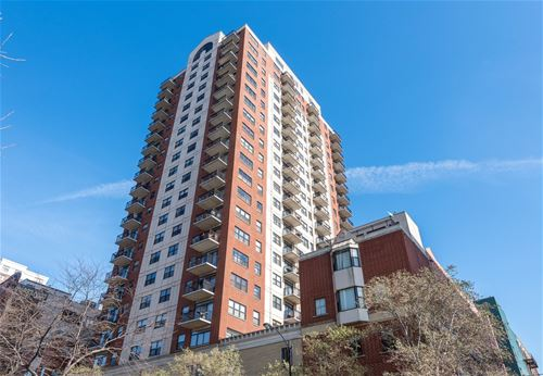 1529 S State Unit 12EG, Chicago, IL 60605 South Loop