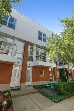 2928 N Wood Unit F, Chicago, IL 60657 Lakeview