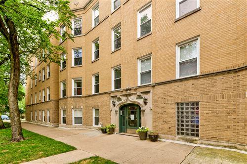 6753 N Newgard Unit 2N, Chicago, IL 60626