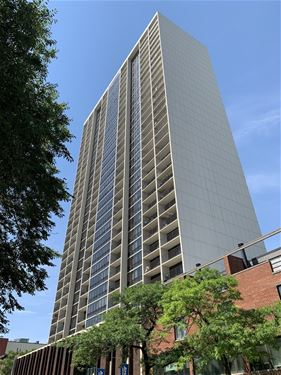 1636 N Wells Unit 2910, Chicago, IL 60614 Lincoln Park