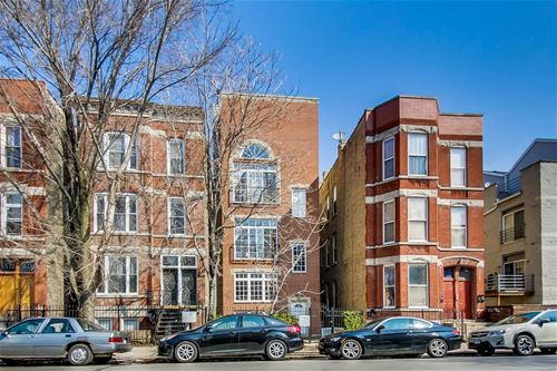 1508 W Erie Unit 1, Chicago, IL 60642 Noble Square