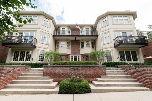 333 E Westminster Unit 1A, Lake Forest, IL 60045