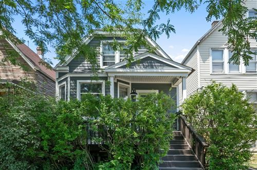 2946 N Wisner, Chicago, IL 60618