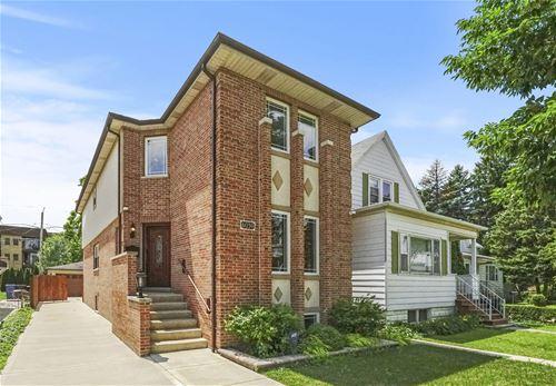 6039 W Giddings, Chicago, IL 60630 Jefferson Park