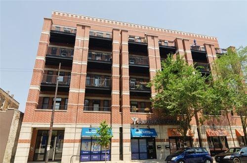 2222 W Belmont Unit 404, Chicago, IL 60618 Roscoe Village