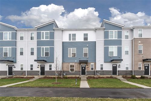 4165 Calder Lot #3504, Aurora, IL 60504
