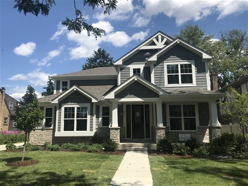 905 Forestview, Park Ridge, IL 60068