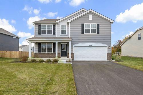 354 Hemlock, Oswego, IL 60543