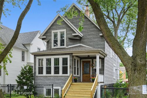 4514 N Kimball, Chicago, IL 60625