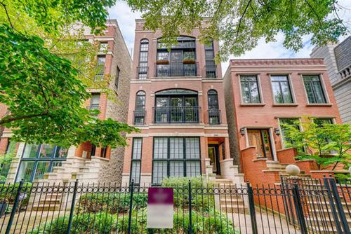 2041 N Bissell Unit 2, Chicago, IL 60614 Lincoln Park