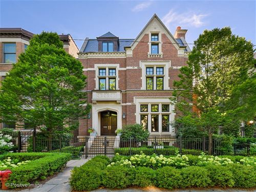 2036 N Kenmore, Chicago, IL 60614 Lincoln Park