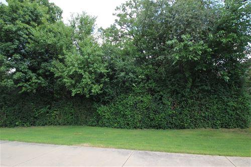 Lot 10 Shade Tree, Lakewood, IL 60014