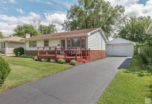 1824 W Illinois, Aurora, IL 60506