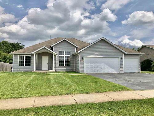 14051 Tallgrass, Poplar Grove, IL 61065