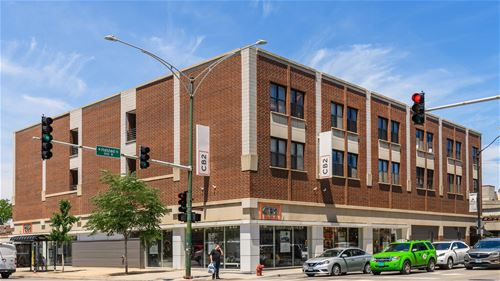 1600 N Halsted Unit 3A, Chicago, IL 60614 Lincoln Park