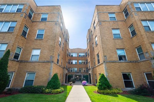 4948 N Kimball Unit 3W, Chicago, IL 60625 Albany Park