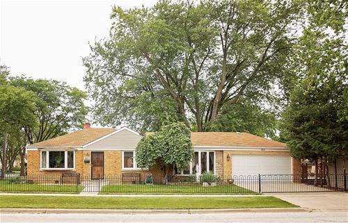 3301 Ernst, Franklin Park, IL 60131