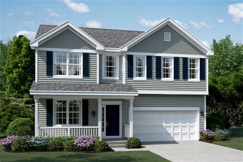 173 Willowwood, Oswego, IL 60543