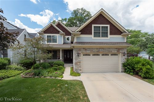 4604 Forest, Downers Grove, IL 60515