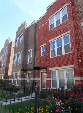 3761 S Morgan Unit B, Chicago, IL 60609 Bridgeport