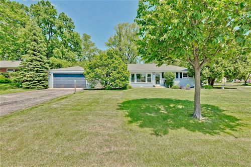 400 N Forest, Mount Prospect, IL 60056