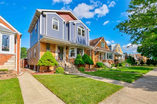 6413 S Kenneth, Chicago, IL 60629 West Lawn
