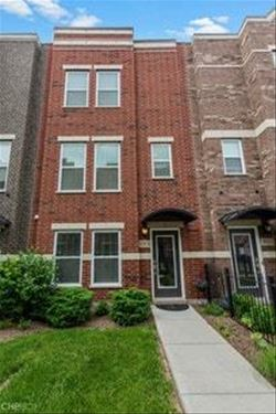 3757 S Morgan Unit B, Chicago, IL 60609 Bridgeport