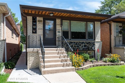 6539 N Nixon, Chicago, IL 60631 Norwood Park