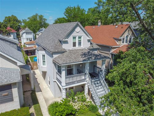 4552 N Springfield, Chicago, IL 60625