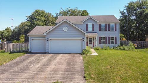 3107 Blandford, New Lenox, IL 60451