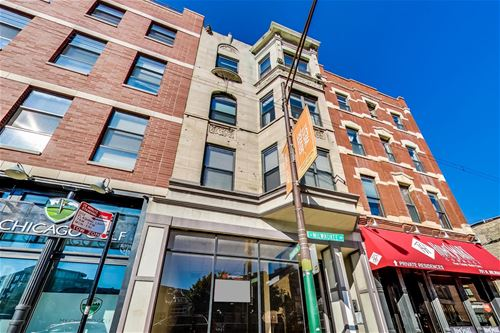705 N Milwaukee Unit 3F, Chicago, IL 60622 River West