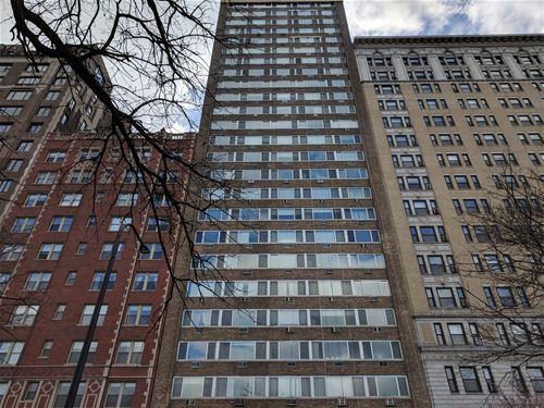 2144 N Lincoln Park West Unit 17D, Chicago, IL 60614 Lincoln Park