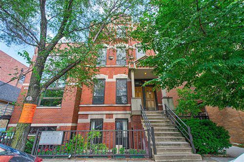 1215 N Greenview Unit 2W, Chicago, IL 60642