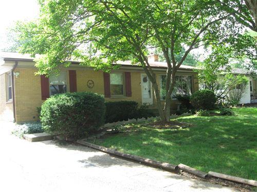 134 S Edgewood, Lombard, IL 60148