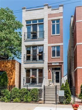 1930 W Belmont Unit 1, Chicago, IL 60657 Roscoe Village