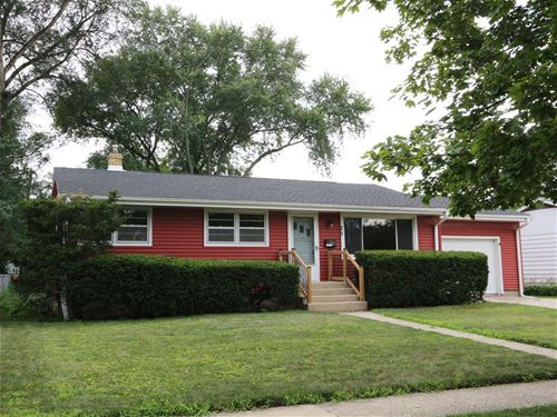 25 Wagner, Cary, IL 60013