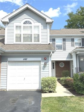 1167 Harbor, Glendale Heights, IL 60139