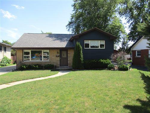 5009 W 101st, Oak Lawn, IL 60453