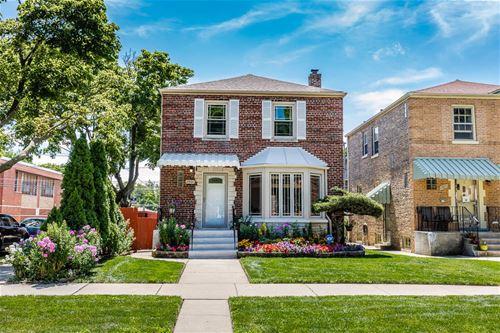 2801 W Greenleaf, Chicago, IL 60645 West Ridge