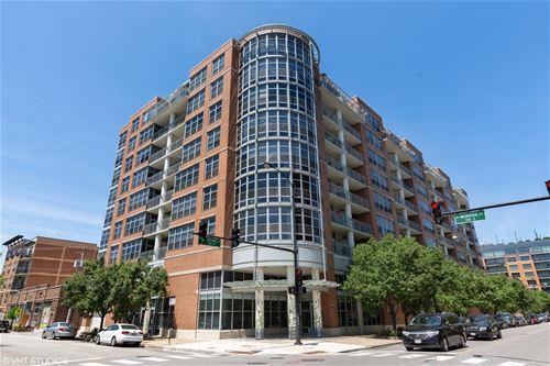 1200 W Monroe Unit 511, Chicago, IL 60607 West Loop