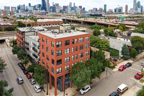 1601 S Halsted Unit 209, Chicago, IL 60608 East Pilsen
