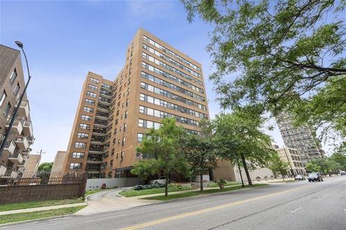 6118 N Sheridan Unit 808, Chicago, IL 60660